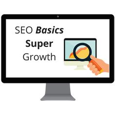 Only what you NEED to know to get more views to your website What I Need, Need To Know, Seo Basics, How To Become, How To Get, Private Facebook, Search Engine Optimization, Curriculum, Online Courses
