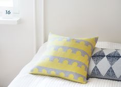 PA166399b Throw Pillows, Bed, Home, Toss Pillows, Cushions, House, Ad Home, Homes, Decor Pillows