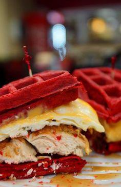 SuperChef's   Breakfast & More 2nd Location 1344 Cherry Bottom Road Gahanna Ohio