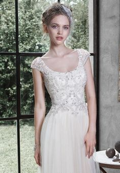 Maggie Sottero  Caitlyn  M2 Wedding Dresses Photos 8638ee552