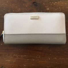 NWT Kate Spade Wallet Super cute and brand new kate spade Bags Wallets