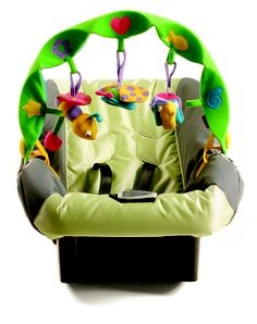 #Tiny Love Take Along #Arch Tropical available online at http://www.babycity.co.uk/
