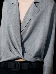 Giorgio Armani Autumn/Winter 2014-15 Ready-To-Wear