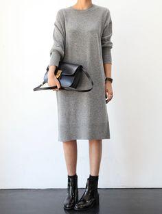 Coupes de cheveux, Bonnet, Robe pull... - Tendances de Mode