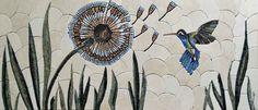 Colibri-Bird-Mosaic