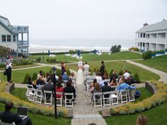 Ogunquit Maine Hotels – Beachmere Inn    80 people