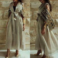 Iranian Women Fashion, Arab Fashion, Womens Fashion, Ski Fashion, Style Fashion, Mode Abaya, Mode Hijab, Designer Wear, Designer Dresses