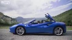 488Spider - YouTube