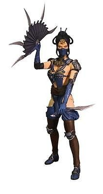"Mortal Kombat X Series 2: Kitana 6"" Action Figure"