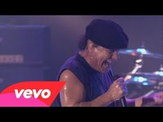 "This is my ultimate spinning (cycling) song: AC/DC ""Thunderstruck"". Guilty pleasure :D"