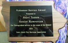 Volunteering at Senior Resources Volunteer Services, Service Awards, Iowa, Cards Against Humanity, Day