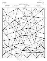 Free cat in the hat graph ... Find the coordinates to complete the ...