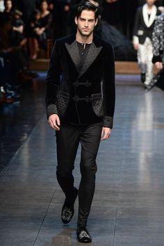 Dolce & Gabbana, Look #62