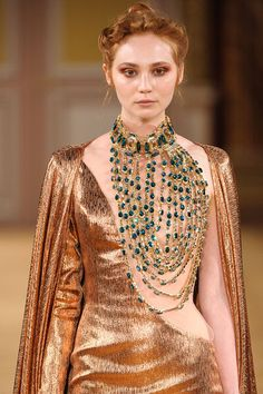 Tony Yaacoub - Couture - Fall-winter 2013-2014