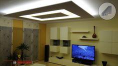 VitalCONTOUR Verwandelt Technik In Eine Tolle Atmosphäre. Elegante Und  Energiesparende Indirekte Beleuchtung Einfach Installiert.