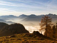 #Bayerischer Wald Urlaub; ältester Nationalpark Deutschlands: www.hikeandbike.de