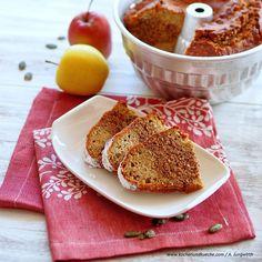 Schokoladen-Apfel-Gugelhupf Cereal, Breakfast, Food, Apple Crumble Recipe, Oven, Cooking Recipes, Food Food, Morning Coffee, Meal