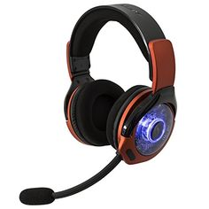 FarCry 5 Gamer  #PDP #PS4 #Afterglow #AG 9+ #Prismatic #True #Wireless #Gaming #Headset 051-044-NA-OR, #Burnt #Orange   Price:     The #Afterglow #AG 9+, in limited edition #Burnt #Orange, is the premium #true #wireless #headset you've been waiting for. The #AG 9's unmatched value makes it the most affordable #true #wireless #headset on the market-and we're positive its impressive acoustic design will blow you away. Professionally tuned for incredible depth, richness, and pre