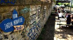 La Recyclerie   83 boulevard Ornano 18e   Bars   Time Out Paris