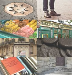 YA Aesthetics: Anna and the French Kiss French Kiss Movie, Anna And The French Kiss, Book Tv, Book Nerd, Stephanie Perkins, All The Bright Places, Eleanor And Park, St Claire, Book Qoutes