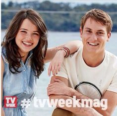 #19 Home And Away, Tv, Television Set