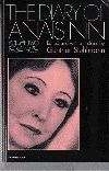 anais nin, best known for her published diaries, hardly needs further explanation.