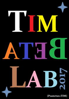 º TIM ateB Lab 2017 º