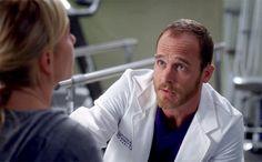 The Biggest Stars You Forgot Were on 'Grey's Anatomy' | Ethan Embry | EW.com
