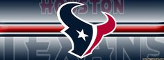 Houston Texans Facebook Cover - PageCovers.com