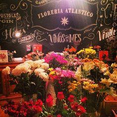 Florería Atlantico - Buenos Aires