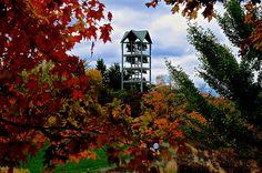 Carillon - Chicago Botanic Garden - Glencoe IL. Pinned by #ChiRenovation - www.chirenovation.com
