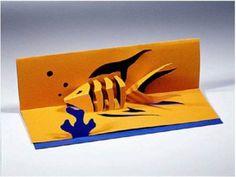 How to DIY 3D Kirigami Greeting Cards with Templates | iCreativeIdeas.com Like Us on Facebook ==> https://www.facebook.com/icreativeideas