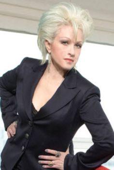Cyndi Lauper 2010