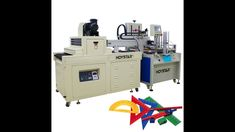 how to do #ruler printing #plasticruler #plastic scale Screen Printing Machine, Ruler, Lockers, Locker Storage, Scale, Prints, Home Decor, Weighing Scale, Decoration Home