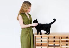 komód, gyűjtőszekrény SIXtematic - sixay furniture - exkluzív tömörfa design bútorok