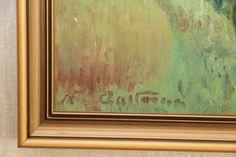 Kalle Aaltonen. Signeeraus. Painting, Art, Art Background, Painting Art, Kunst, Paintings, Performing Arts, Painted Canvas, Drawings
