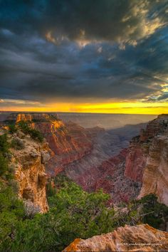 Grand Canyon National Park, Arizona | Ron Pelton Jr, Arizona Highways