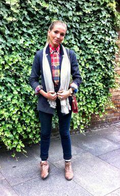 Las 126 mejores imágenes de Como usar unos Oxford   Moda