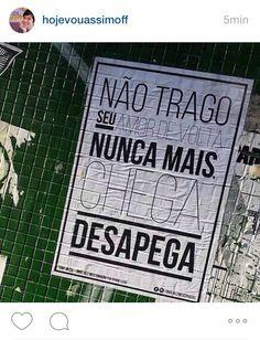 #desapega
