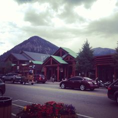 Frisco, Colorado - Lovely place to visit :)