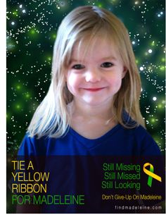 Still Missing, Still Missed, Still Looking... And this pin is for all missing children everywhere!