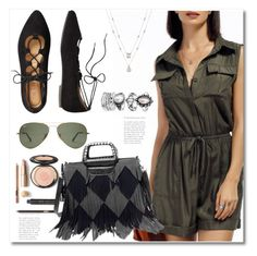 """""""#58"""" by aida-nurkovic ❤ liked on Polyvore featuring TravelSmith"""