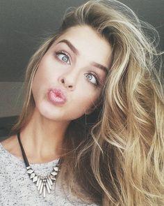Image result for marina laswick selfie
