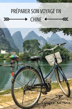 Tous mes conseils pour préparer votre voyage en Chine. #chine #voyageenchine