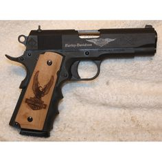 """American Tactical Harley Davidson Custom FX45 1911 GI 45ACP 4.25"""" Barrel 8 Rounds Save those thumbs & bucks w/ free shipping on this magloader I purchased mine http://www.amazon.com/shops/raeind   No more leaving the last round out because it is too hard to get in. And you will load them faster and easier, to maximize your shooting enjoyment."""