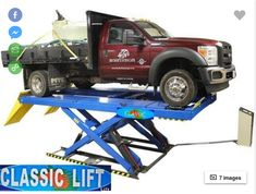 Scissor Lifts or Aerial Work Platform (AWP) are used to lift the loads vertically to reach the various height levels. They have diverse applications in multiple industries or work environments like construction, manufacturing, automotive, warehousing, etc. Vehicle, Platform, Construction, Building, Heel, Wedge, Vehicles, Heels