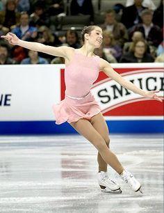 Alissa Czisny.
