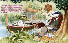 Kenneth Grahame's much loved The Wind In The Willows was published on 1 Apr 1908. Written in Blewbury it is based on his childhood in Cookham Deane and bedtime stories to his son. Kenneth Grahame, Fundraising Activities, Creative Workshop, Out Of Africa, Bedtime Stories, Make It Through, Travel With Kids, Natural History, Book Activities