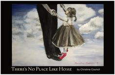 http://www.christinecouncil.com/no-place-like-home.html  Prophetic piece about returning to the Lord!