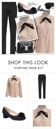 """Put a Bow on It!"" by paculi ❤ liked on Polyvore featuring bows"